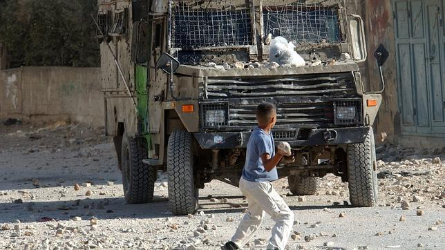 La ONU acusa a Israel de torturar a niños palestinos y de usarlos como «escudos humanos»