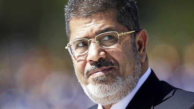 La crisis económica acabó con Mursi