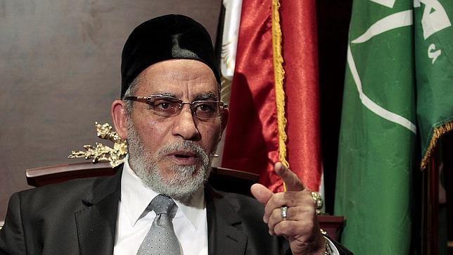 El gobierno egipcio ordena la detención de la cúpula religiosa de los Hermanos Musulmanes