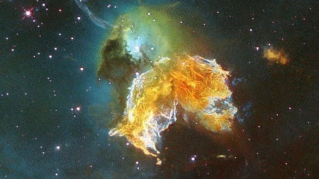 En busca de la próxima supernova
