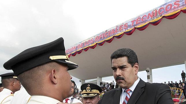La vida secreta de Nicolás Maduro