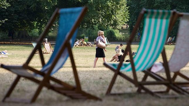 Cientos de fallecidos en Reino Unido debido a las altas temperaturas
