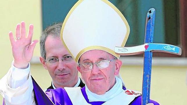 El Papa crea una comisión investigadora de toda la actividad económica del Vaticano