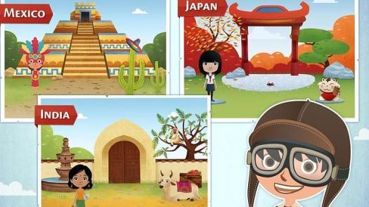 apps para aprender inglés todomundopeques