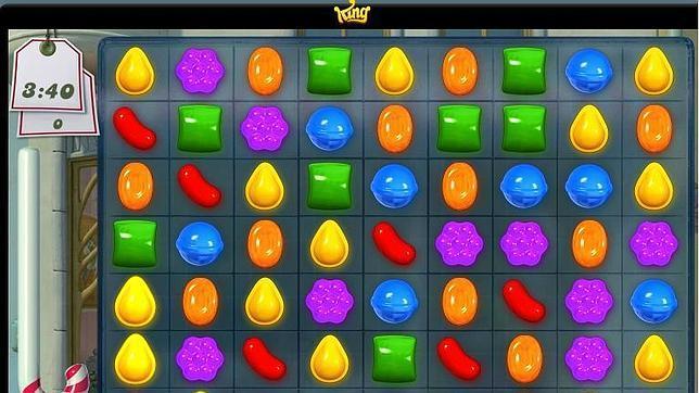 El «efecto Zeigarnik» o por qué el Candy Crush crea adicción