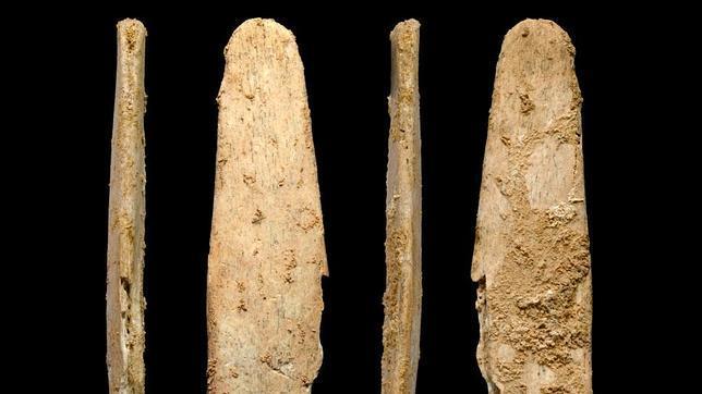 Una herramienta neandertal que aún se utiliza en la actualidad