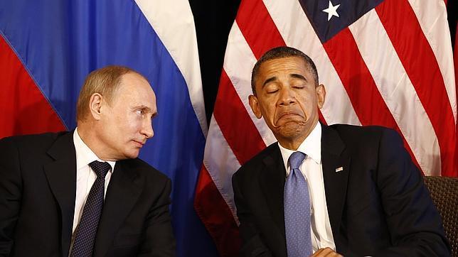 EE.UU. cancela una reunión con Rusia por las «consultas» sobre el uso de armas químicas en Siria