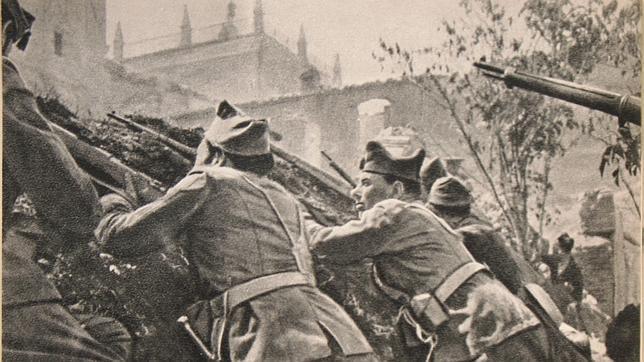 La batalla del Alcázar de Toledo, el encarnizado asedio que forjó una leyenda