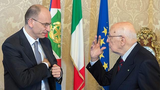 Italia, al borde del colapso político
