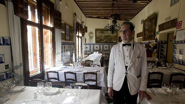 Los diez establecimientos más antiguos de Madrid