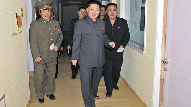 Corea del Norte sube el tono y amenaza con un «ataque preventivo» a Corea del Sur y EE.UU.