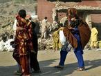 Las veintinueve prohibiciones que los talibanes imponen a las mujeres
