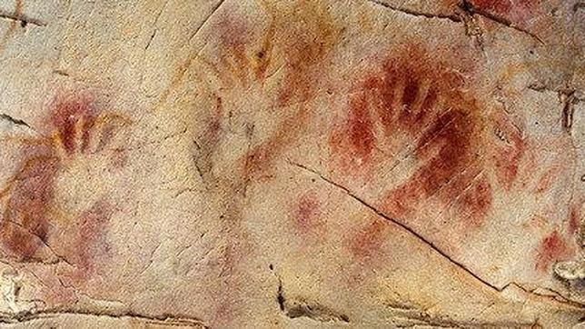 Las mujeres hicieron la mayoría de las pinturas rupestres en España y Francia