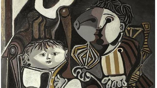 El hombre más rico de China compra un Picasso por 20,7 millones de euros