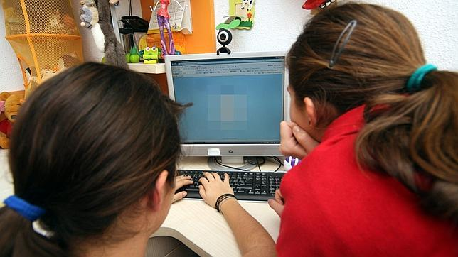 El desarrollo de la identidad digital en los niños
