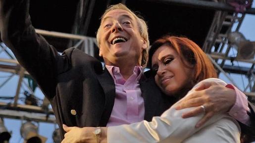 La importancia de llamarse Kirchner