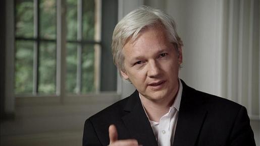 EE.UU. tiene «prácticamente decidido» no presentar cargos contra Assange