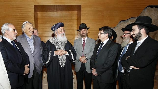 Sorpresa y entusiasmo entre los judíos sefardíes al saber que pueden optar a ser españoles