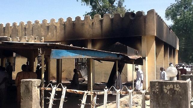 Más de cien muertos en ataques del grupo yihadista Boko Haram en Nigeria