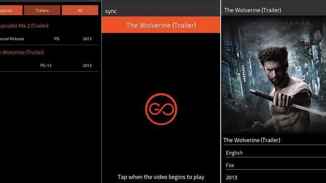 myLINGO: una «app» que dobla al español las películas de Hollywood