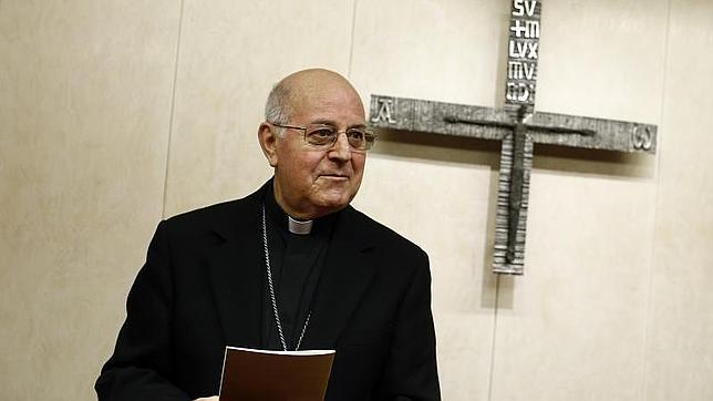 Ricardo Blázquez gana la votación de sondeo para presidir la Conferencia Episcopal