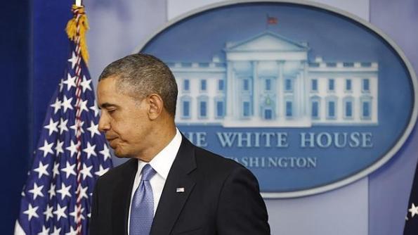 Obama y Crimea: ¿es el líder de occidente un pusilánime?