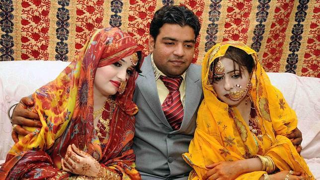 Irak y su ley de poligamia: 7 noches para las esposas jóvenes, 3 para las mayores