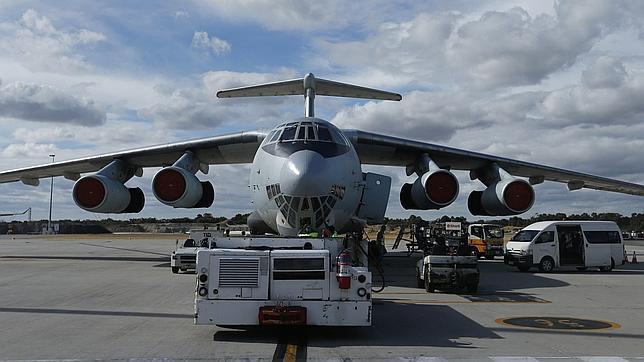 Fuentes de inteligencia barajan que el avión malasio fuera derribado para evitar un nuevo 11-S