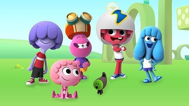 Estas son las diez mejores series de dibujos animados para tus hijos