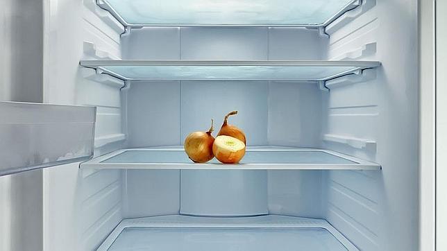 Alimentos que no hay que guardar en la nevera por raro que parezca