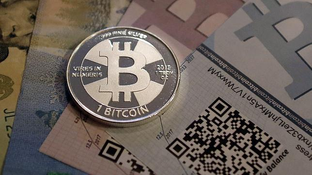 Una empresa española, la primera del mundo en constituirse en Bitcoins