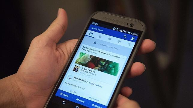 Hackers iraníes utilizan cuentas falsas de Facebook para espiar en EE.UU. e Israel