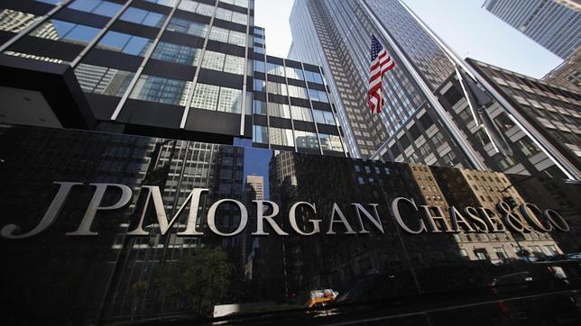JP Morgan apunta que la economía española avanza de manera «sana»