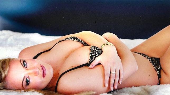 Gwyneth Montenegro, la mujer que ha tenido sexo con más de 10.000 hombres