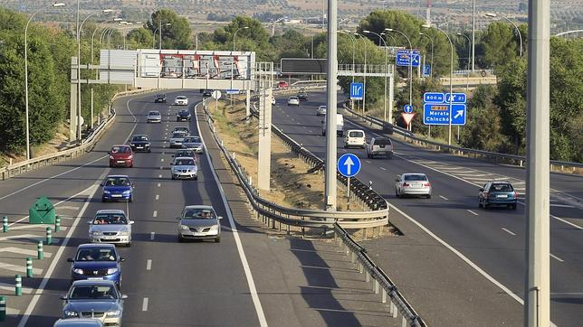 Tráfico ingresa un millón de euros al día en multas