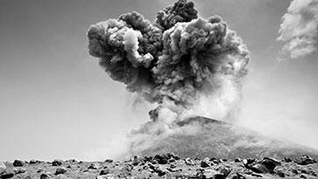 La misteriosa erupción del siglo XIX que comenzó a congelar el mundo