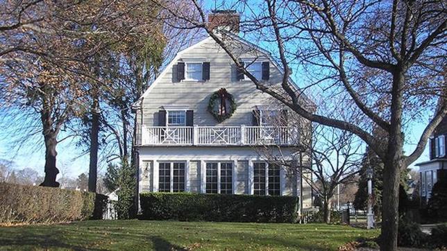 Las casas encantadas más famosas del mundo