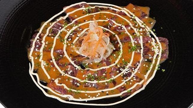 Diez buenos restaurantes peruanos en España