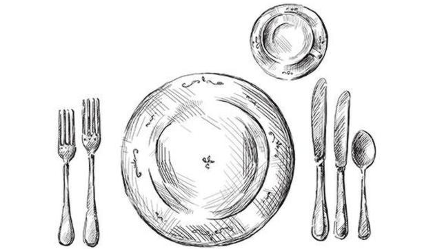Protocolo en la mesa: cómo triunfar cuando hay invitados