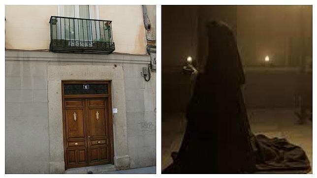 La «beata Clara», la bruja cuya detención provocó un terremoto en Madrid