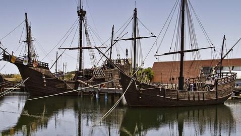 Japón, la isla «recubierta de oro» que quería saquear Colón