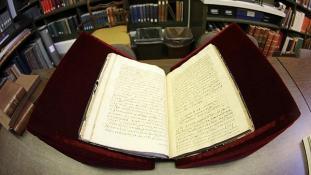 La crónica perdida de Pedro Pizarro está en una biblioteca de California