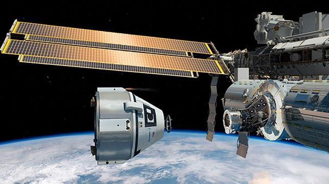 La NASA tendrá su «puente aeroespacial» en 2017