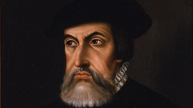 La ambición de un anciano Hernán Cortés: conquistar Argel con un puñado de hombres