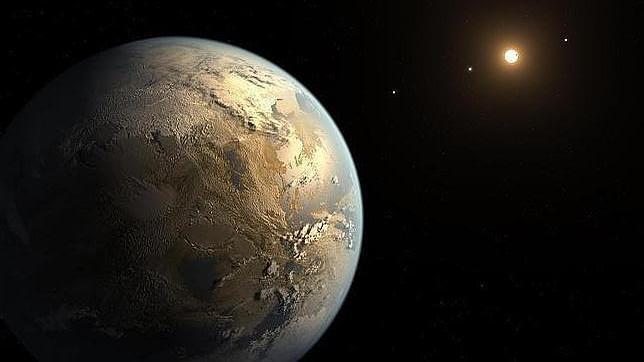 ¿Qué es la zona de habitabilidad de una estrella?