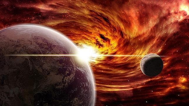 Investigadores dicen que el Universo no tiene principio ni fin