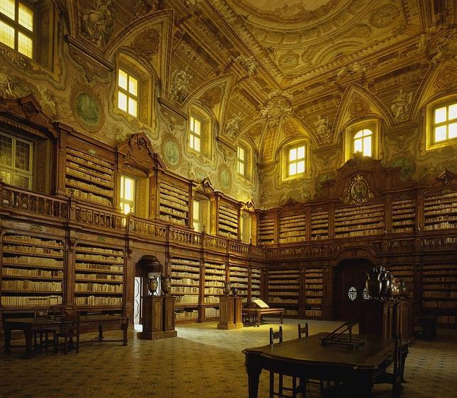 Alemania devuelve a Italia originales de Galileo Galilei y Copérnico