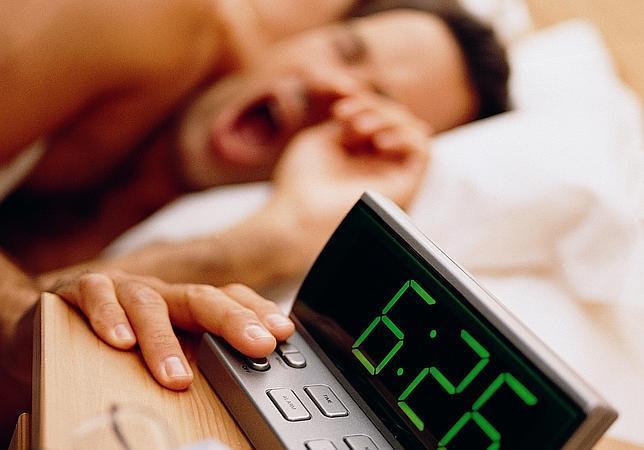 El sueño es algo básico para el ser humano, pero no siempre es posible dedicarle todo el tiempo necesario