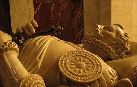 La extraña y humillante muerte de Don Juan de Austria, el héroe de Lepanto