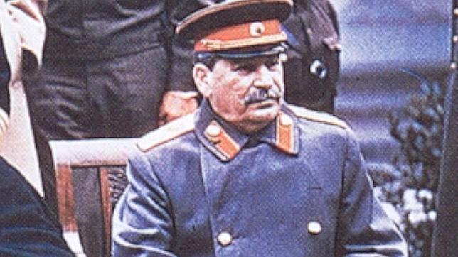 ¿Quién asesinó al sangriento dictador Josef Stalin?